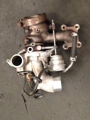 FORD FOCUS ST 2.0 PETROL R9DA TURBO TURBO CHARGER CJ5E6k682 CC