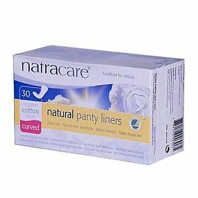 Panty Liners - Curved - 30 Salute e bellezza  0782126003065 (l9p)