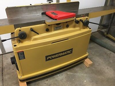 Powermatic 8 Inch Parallegram Model Pj 882