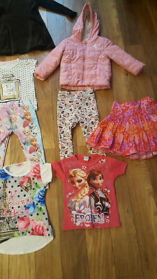 Job Lot kids Mixed Size - Used Clothing 10KG Bag - Good Condition
