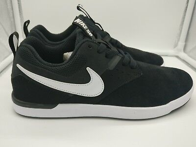 NIKE SB ZOOM EJECTA Suede Leather Trainers Casual Retro