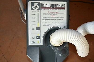 Bair Hugger Patient Warming System Model 500/OR - A+ Condition