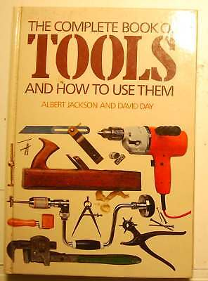 The Complete book of Tools   Albert Jackson & David Day