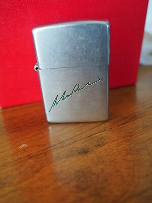 Vintage Zippo Lighter 1937-1950, Made in the U.S.A.  Internal Part is Zippo
