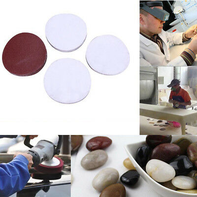 Grinding Round Shape Disk Sand Sheets Disc Pads Sandpaper