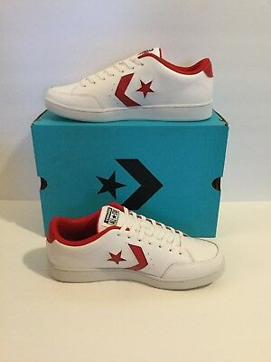 CONVERSE STUSSY SEA Star LS OXFORD SHOES size MENS 11.5 -  47.70 ... cb2ce3af8