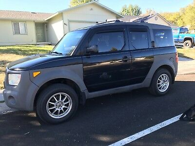 2004 Honda Element LX 2004 Honda Element lx awd