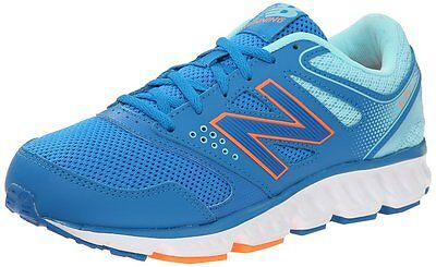 New Balance W675BB2 Womens Running CASUAL shoes size 10.5 NEW BLUE ORANGE