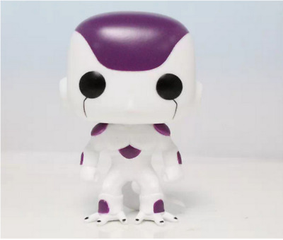 FUNKO-POP!Dragon ball Z Freeza New Vinyl Action Figure Toy Doll 12#