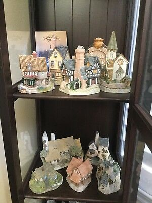 DAVD WINTER COTTAGE - Entire COLLECTION!