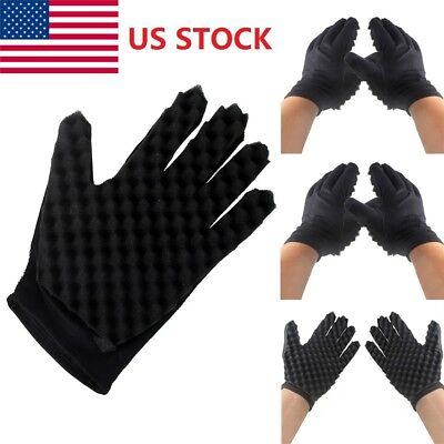 Magic Silicone Rubber Dish Washing Gloves Eco-Friendly Scrubber Cleaning Sponge