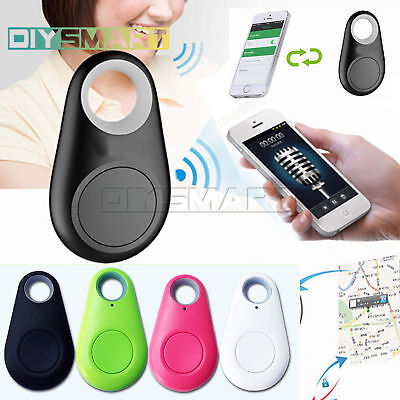 Motorcycle Mini GPS Locator Real-time Finder Device Car Bicycle Tracker AU