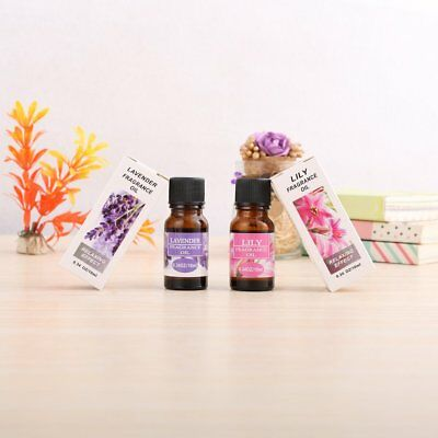 10ML Natural Essential Oils Pure Essential Oils For Aromatherapy Diffusers O5