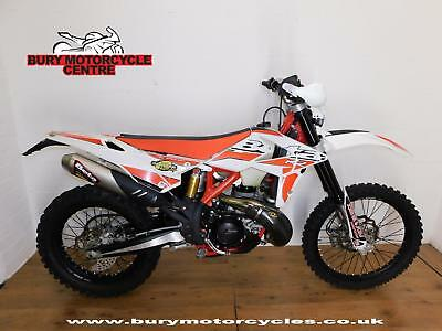 Beta 300 RR Enduro Bike. 2018. Road Registered. Only 382 Miles!