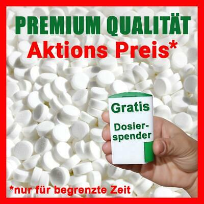 1000 Stevia Tabs Süßstofftabletten 60g zuckerfrei inkl Spender - Made in Germany