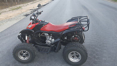 quad shineray 250 XT250ST-5