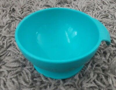 Non-Slip bowl with Suction Base dementia aid