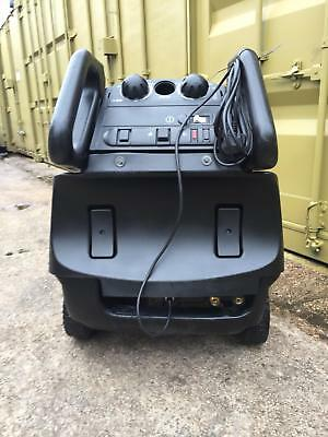 Hotbox Hot Box 15 liter 240 Volt makes pressure washer into a HOT WATER / STEAM