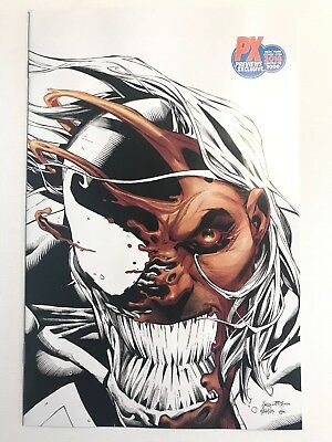 Venom #7 NYCC 2018 Px Exclusive / Limited To 3000 / 1st Dylan / Cates / 9.2NM-