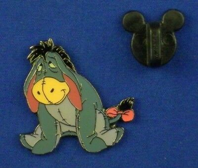 Eeyore Sitting Smiling from Winnie the Pooh ProPin Set Pin # 7984