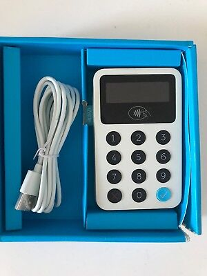 iZettle Chip and Pin 2 Card Reader (0008EU01)