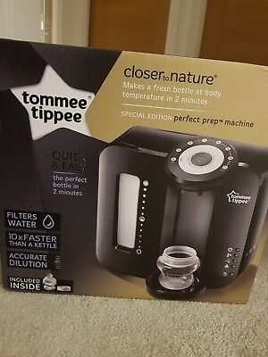 Tommee Tippee Perfect Prep Machine Brand New in Box
