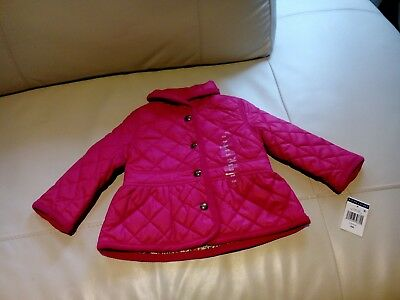 Ralph Lauren baby girl jacket - 9 months new with tags