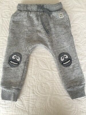 INDI Industrie Kids Boys Pants Track Pants Size 1