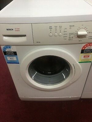 Bosch Maxx WAE18060AU Washing Machine