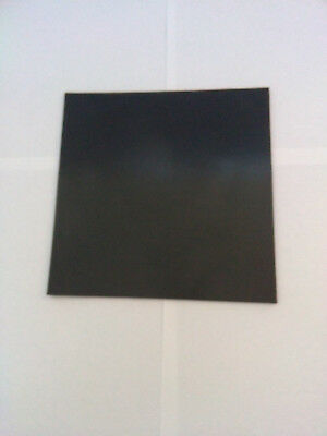 Viton A Rubber Sheet Square 100mm x 100mm x 3mm Premium Grade Gasket Free Post