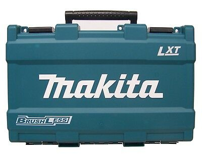 Wholesale Lot of 3  Makita XDT111 Hard Tool Cases Only for Impact Driver Kit