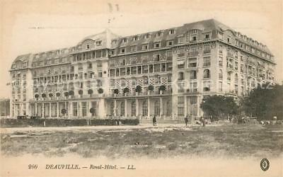 13056990 Deauville Royal Hotel Deauville
