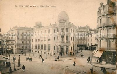13057686 Beziers Hotel Postes Beziers