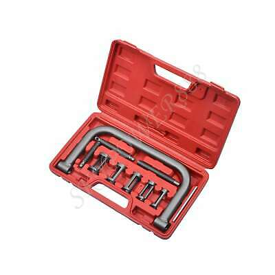 5 Sizes Valve Spring Compressor Tool Kit for Car Motorcycle Petrol Engines