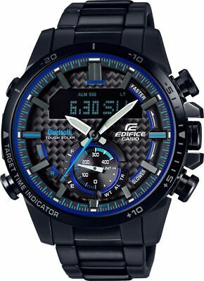 CASIO Edifice ECB-800DC-1AEF ECB-800DC-1A Bluetooth- Smart