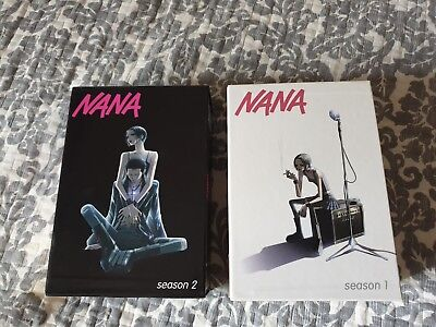 Nana Ai Yazawa Dvd Collection