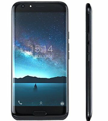 DOOGEE BL5000 - 5.5 Zoll FHD Android 7.0 4G Smartphone (5050mAh (Black)