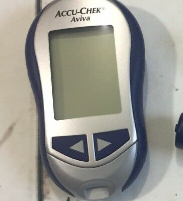 New Original Authentic Accu Chek Multiclix Lancing Device Lancets