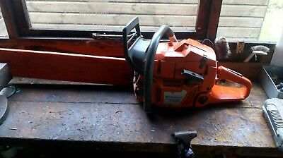 Husqvarna 372xp Chainsaw 24inch Bar