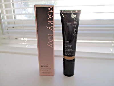MARY KAY ~ CC Cream ~ YOU CHOOSE ~ New in box