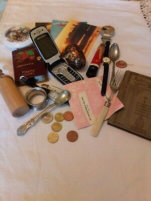 Draw Clear Out Collectable Items