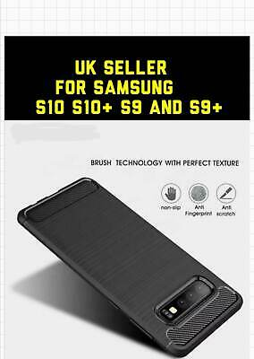 For Samsung Galaxy S9 Plus  360°Shockproof Full Body Hybrid Hard Case Cover