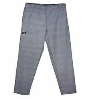 Dickies Checkered Chef Pant