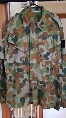 Army Camo style DPCU  SHIRT Hunting  CAMPING Australia size L