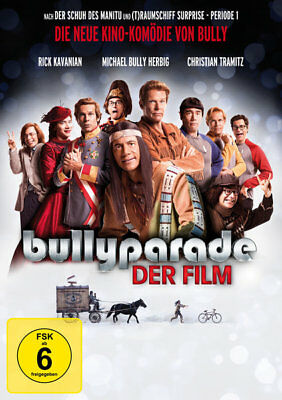 Bullyparade - Der Film (DVD)