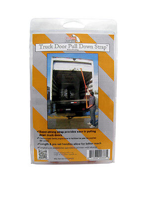 Truck Door Pull Down Strap Forearm Forklift - New in Packaging