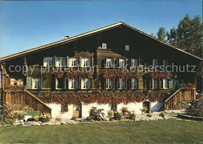 11695071 Gstaad Chalet Gstaad