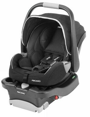 Recaro Performance Coupe Infant Car Seat (Black/Onyx) *Free Shipping in the US*