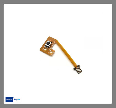 Nappe connecteur bouton ZR manette pour NINTENDO SWITCH NS connector flex cable