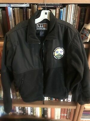 """2013 Jamboree """"5.11 Tactical Series"""" Jacket - Never Worn - with EMS patch"""